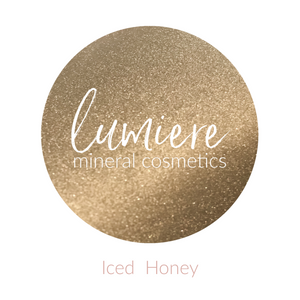 Iced Honey Eyeshadow
