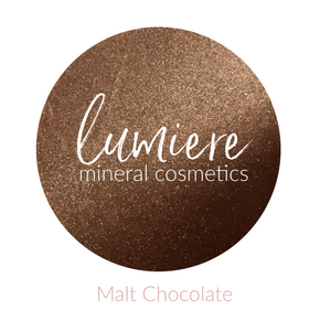 Malt Chocolate Eyeshadow