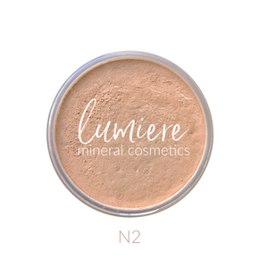 N2 Loose Mineral Foundation