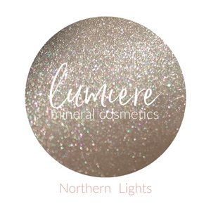 Northern Lights Eyeshadow
