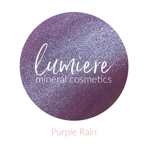 Purple Rain Eyeshadow