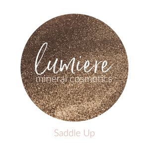 Saddle Up Eyeshadow