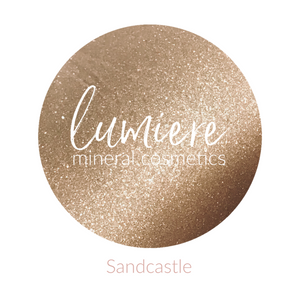 Sandcastle Eyeshadow