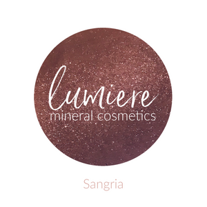 Sangria Eyeshadow