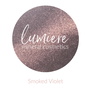 Smoked Violet Eyeshadow