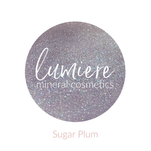 Sugar Plum Eyeshadow