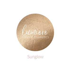 Sunglow All Over Mineral Radiance