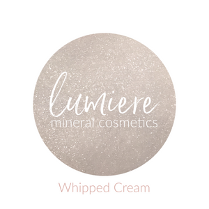 Whipped Cream Eyeshadow