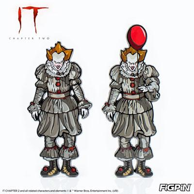 Pennywise Target Exclusive
