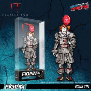 Pennywise XL NYCC Exclusive