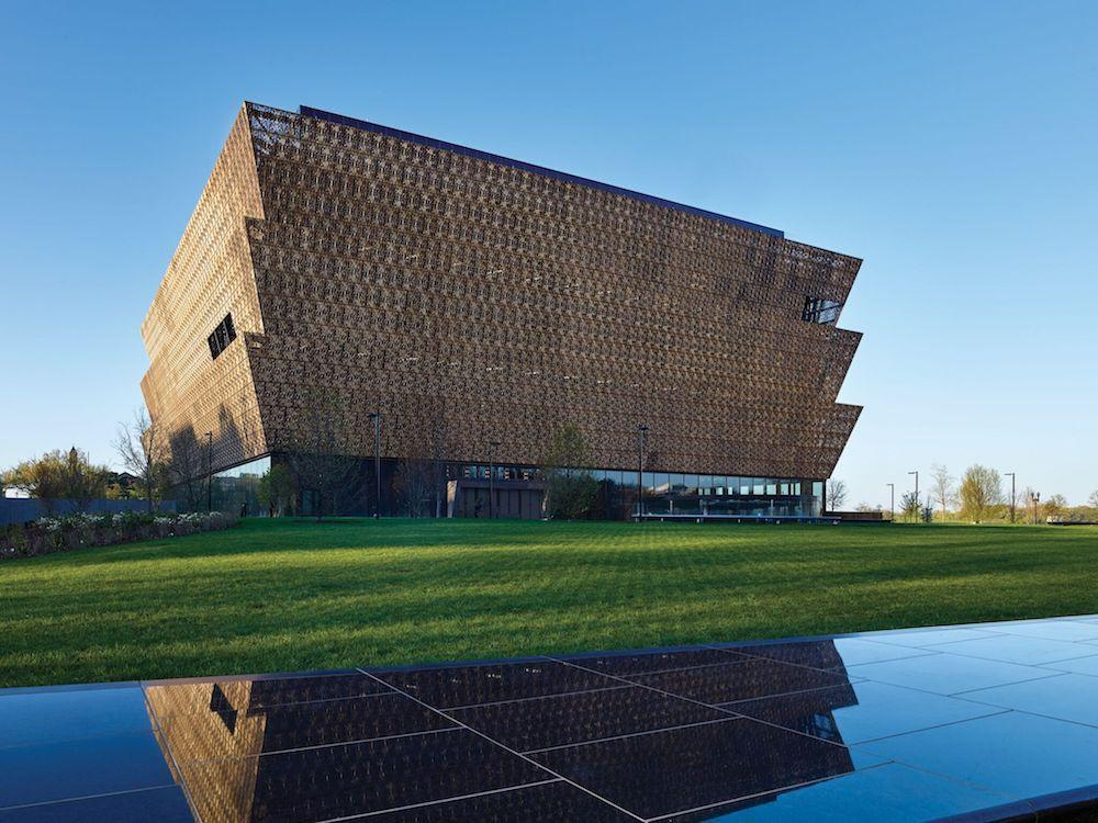 David Adjaye Named to Time Magazine's 100 Most Influential List