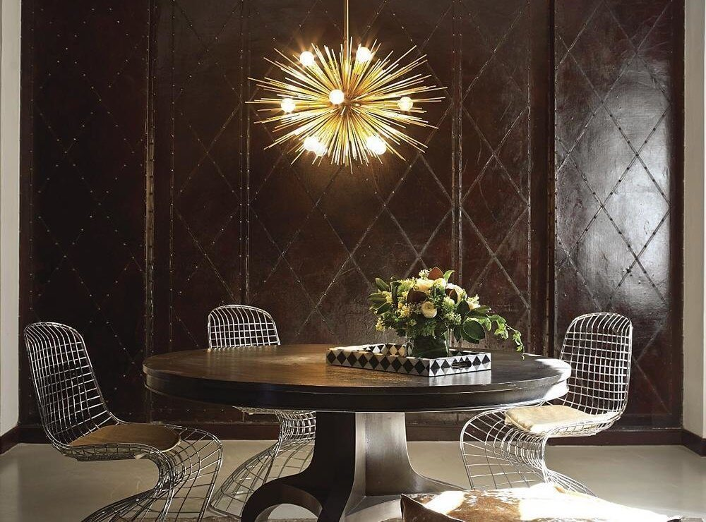 Arteriors Modern Furniture, Lighting & Decor
