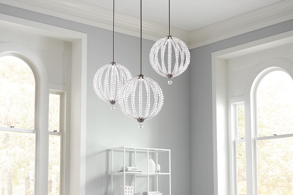 New Brand Addition: Feiss Modern Lighting