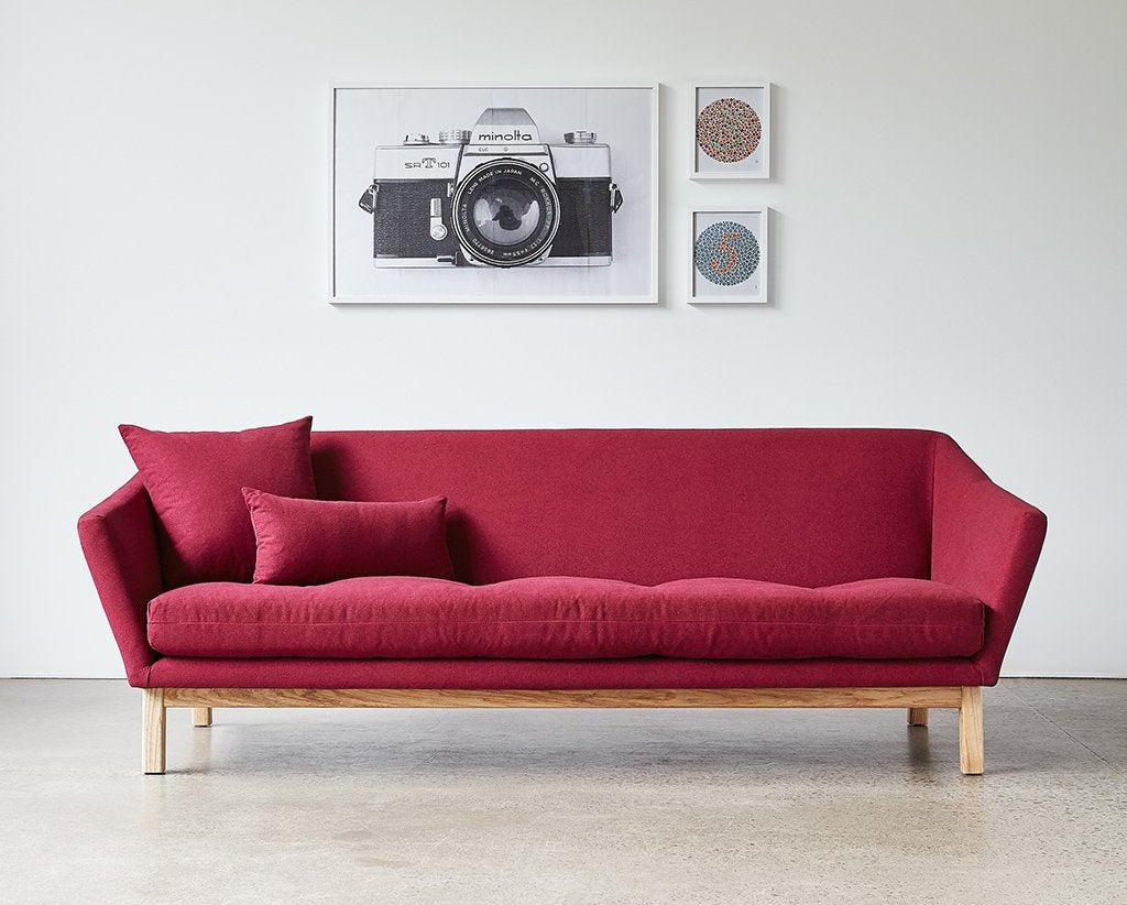 Gus* Fall/Winter 2017 Collection: Modern Sofas, Storage, Tables