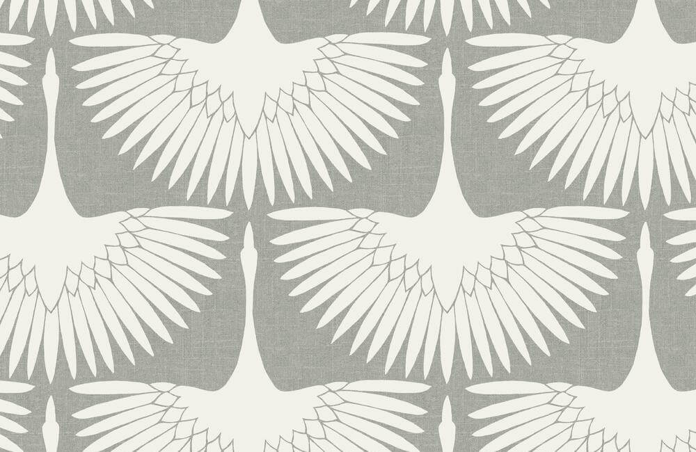 Taking Flight:  Birds & Feathers Design Trend