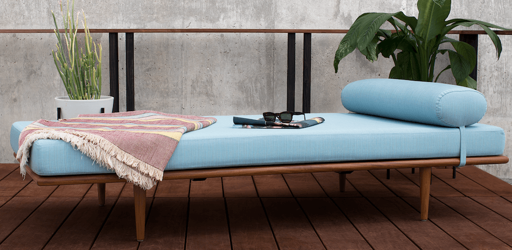 New Case Study® Modern Outdoor Furniture by Modernica