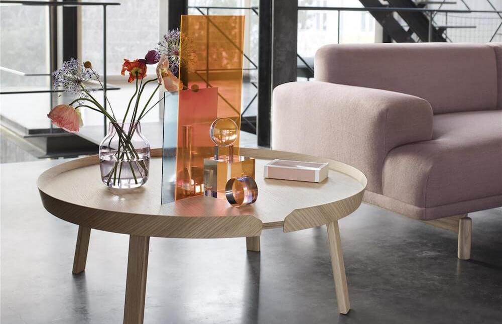 Just In: Muuto Scandinavian Furniture & Lighting