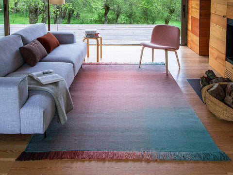 Shade Collection of Modern Rugs by Nanimarquina