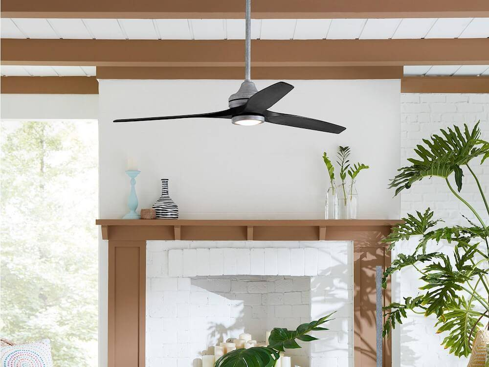 4 Types of Ceiling Fans To Consider