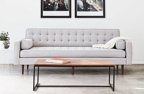 Things to Remember When  Choosing a Modern Sofa