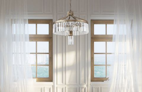 Hollywood Glamour: Varaluz Introduces Social Club Lighting Fixtures