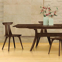 Copeland Furniture Dining Tables & Chairs