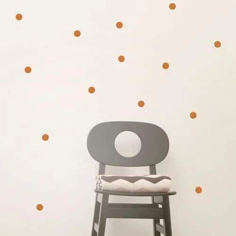 Modern Kids Wall Decals
