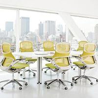 Knoll Office Collection
