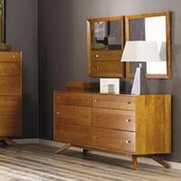 Copeland Furniture Dressers & Storage