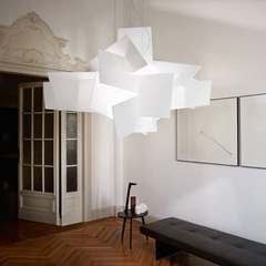 Foscarini Big Bang Collection
