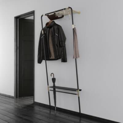 Coat Stands & Wall Hooks on Sale