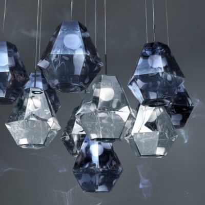 Tom Dixon  Cut Collection