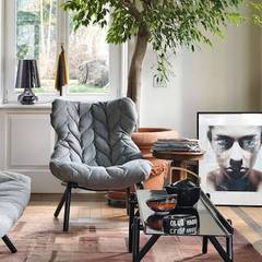 Kartell Sofa and Lounge