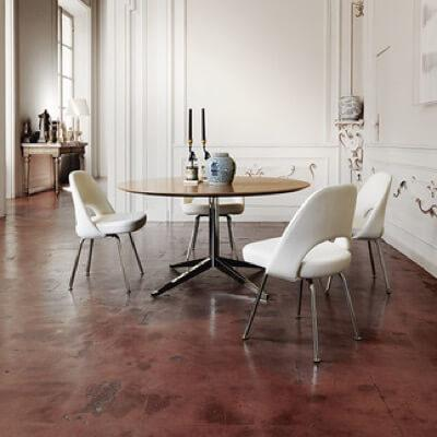 Knoll Dining Room Furniture on Sale