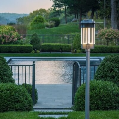 Hubbardton Forge Landscape Lighting