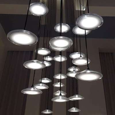 Artemide  NEW! Orsa Pendants