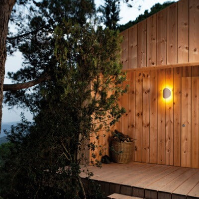 Estiluz Outdoor Wall Lights