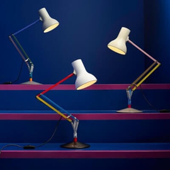 Anglepoise Paul Smith Collection