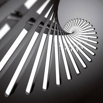 VIBIA Rhythm Collection