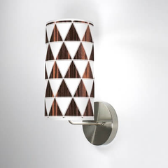 Jefdesigns Semi Flush Wall Lights