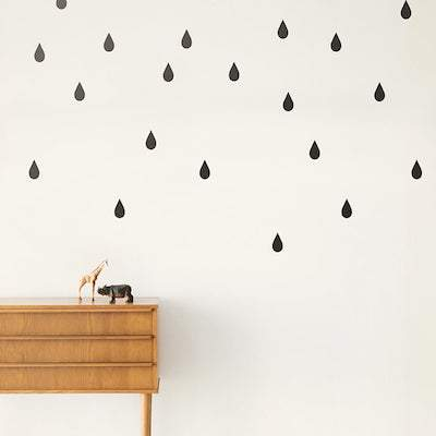 Modern Wall Stickers & Decals