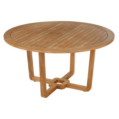 Barlow Tyrie Avon Circular Outdoor Dining Table