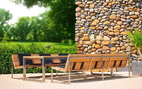 Mamagreen Modern Outdoor Furniture Accents