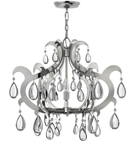 Fredrick Ramond Sale featuring Xanadu Chandelier