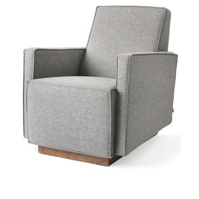 High Quality GUS Kipling Glider In Grey