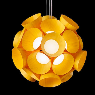 LZF Dandelion Suspension Light