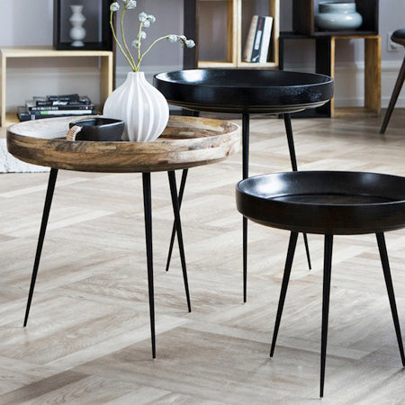 Mater Sale featuring Bowl Tables