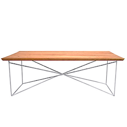 Unique Design: Miami Coffee Table by MODERNCRE8VE