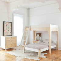 Perch Bunk Bed designed by Oeuf