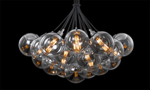 Modern pendant lamps on sale